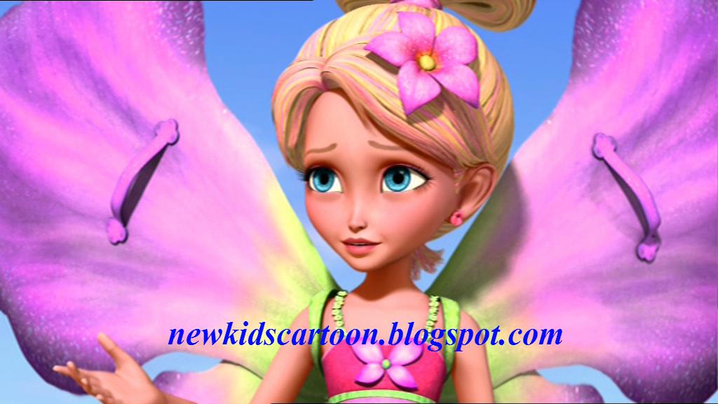 New kids cartoons february 2014