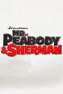 Mr. Peabody & Sherman (2014) Bioskop