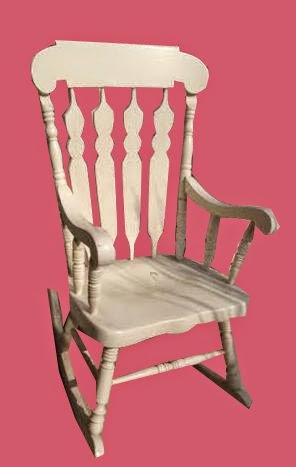 uhuru furniture collectibles heavy duty rocking chair
