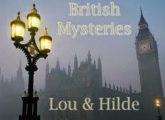 Challenge British Mysteries (30/01/2015)