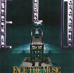 Album of the month #231: Electric Light Orchestra - Face The Music (1975)