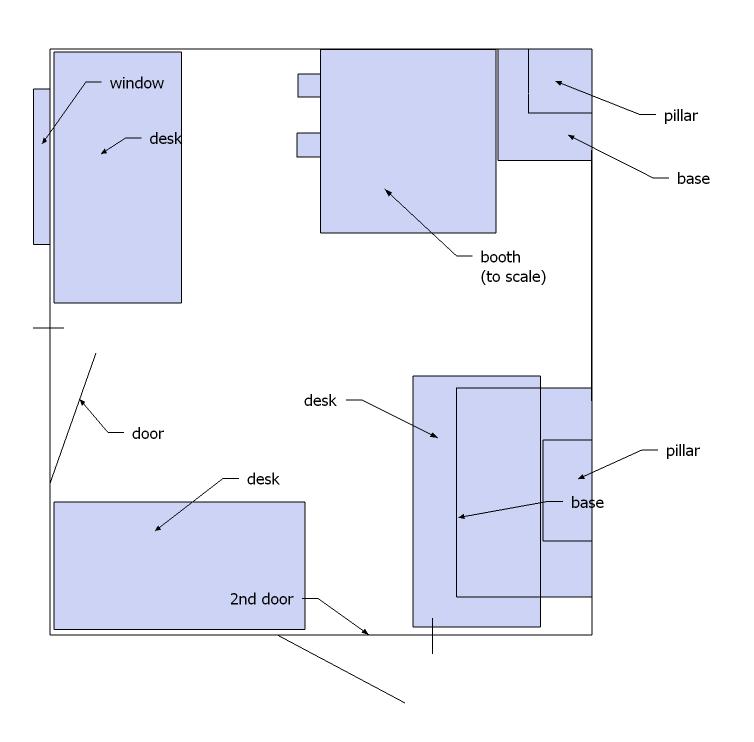 pandora machine blog feng shui. Black Bedroom Furniture Sets. Home Design Ideas