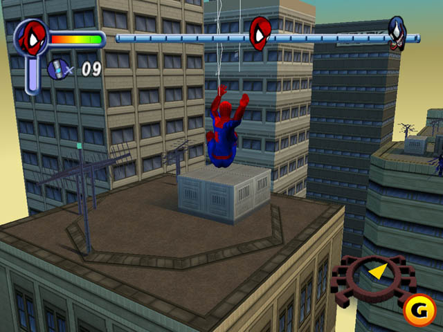 free download spider man 1 pc game full version highly