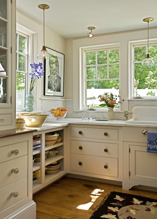 A Perfect Gray Light Gray Kitchen Cabinets