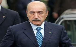 اليزل يكشف التفاصيل الأخيرة في حياة نائب الرئيس المصري الراحل سليمان