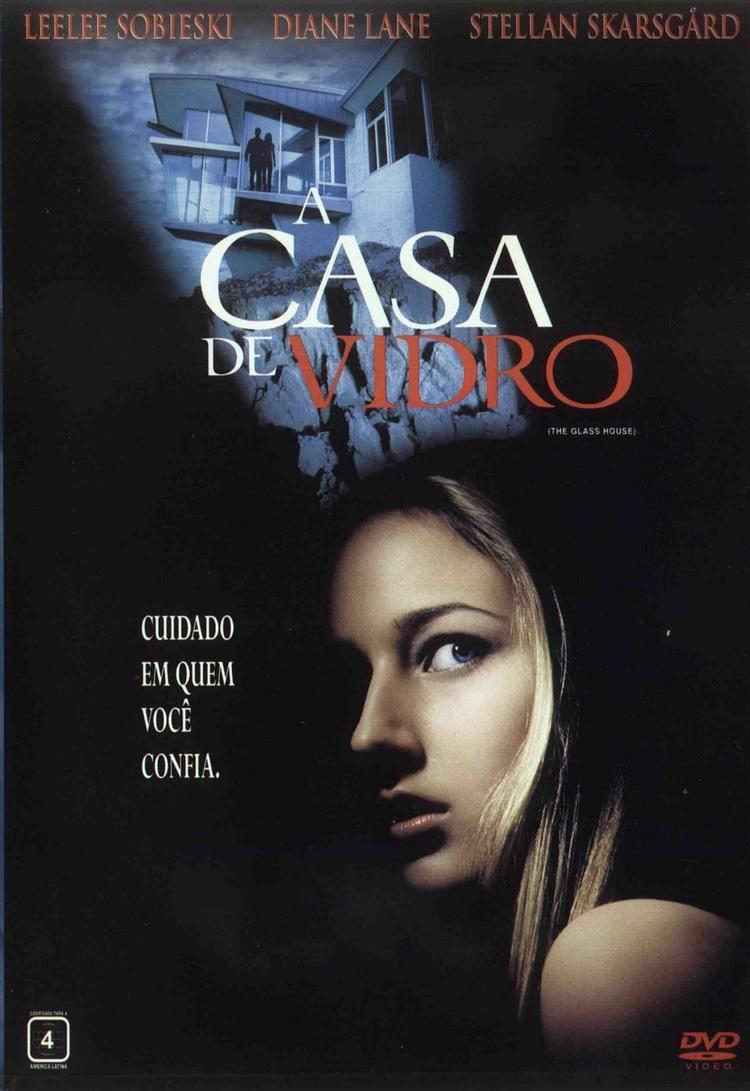 A Casa de Vidro – Dublado (2001)