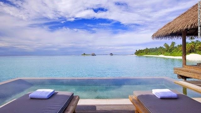 Maalifushi by COMO (Maldives)