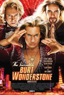 The Incredible Burt Wonderstone ศึกเวทย์มนตร์ป่วนลาสเวกัส HD 2013