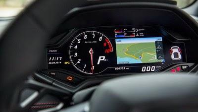 Harga Mobil Lamborghini Terbaru