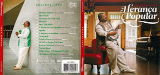 CD Arlindo Cruz – Herança Popular