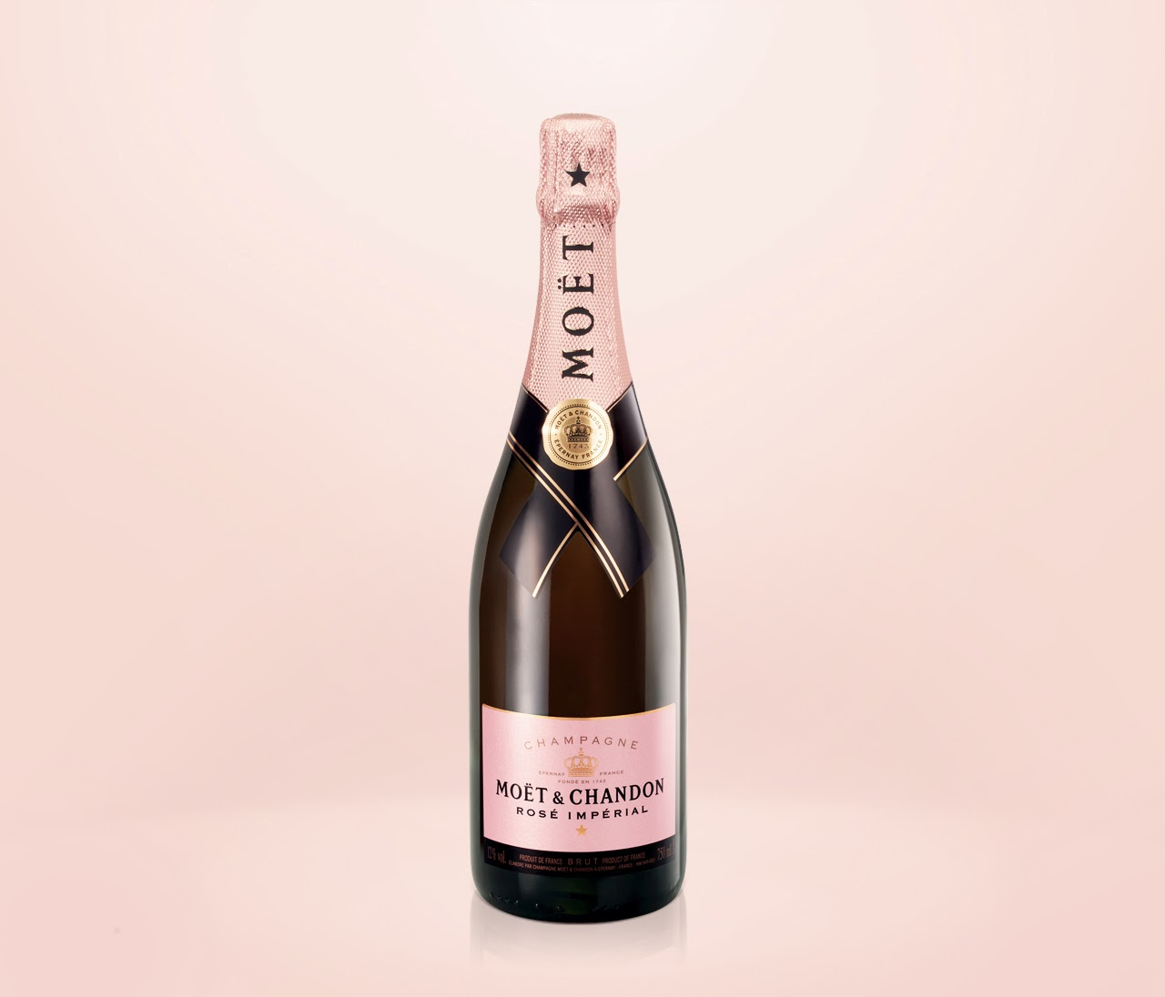 the wine cask blog moet chandon rose imperial champagne review by billy. Black Bedroom Furniture Sets. Home Design Ideas
