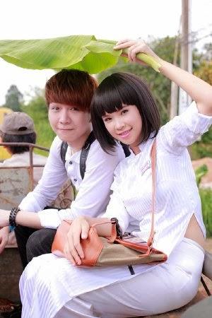 Phim Ngắn Gửi Cho Anh - Khởi My (2013) FULL