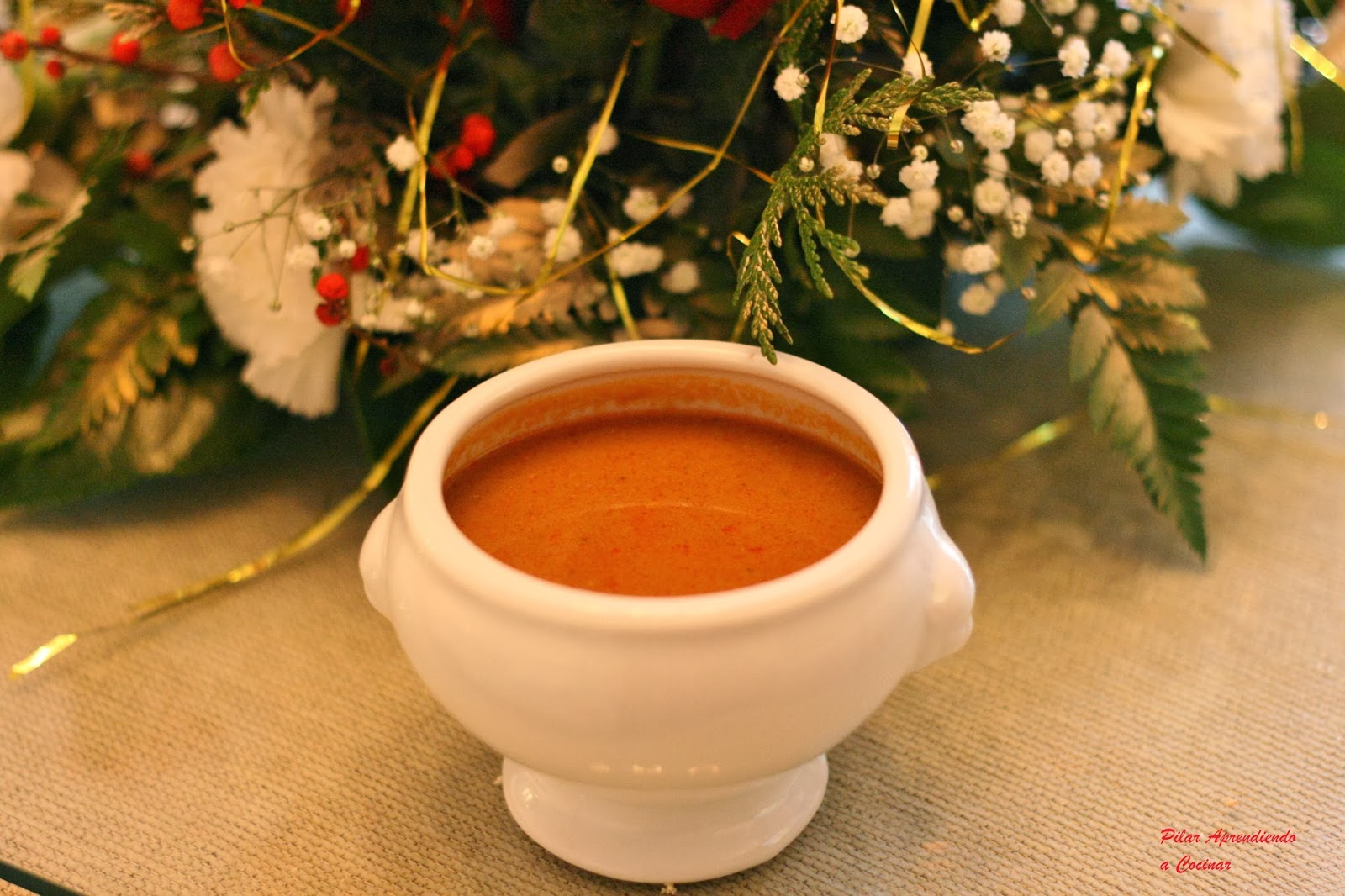 Cocinar Necoras | Aprendiendo A Cocinar Crema De Necoras Recetassolidariasparanavidad