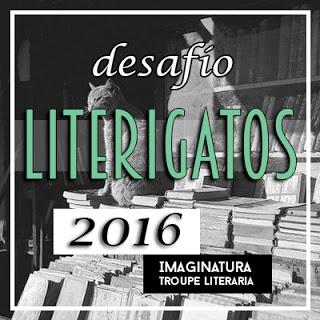 Desafío Literigatos 2016