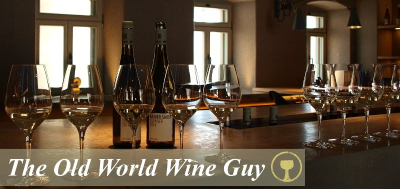 The Old World Wine Guy