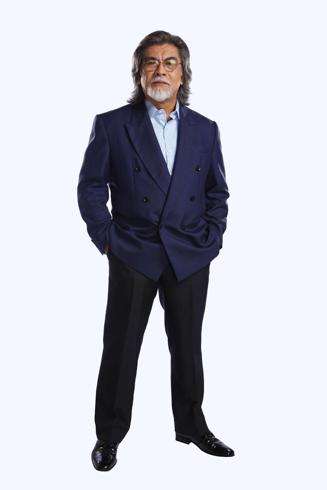 Roy Alvarez Net Worth