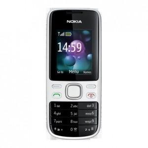 Фотографии мобильного телефона Nokia 2690.
