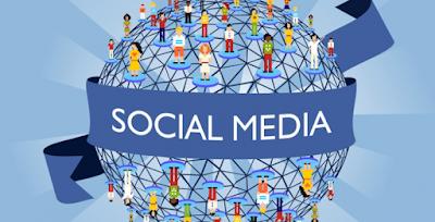Peran Social Media