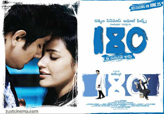 180 2011 Telugu Movie Watch Online