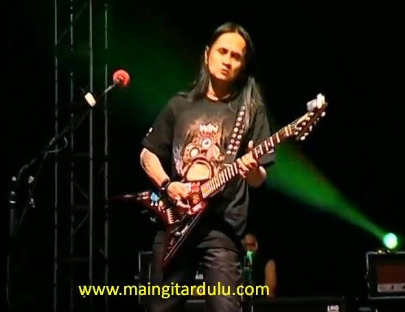 The Metal Slow - Jamrud