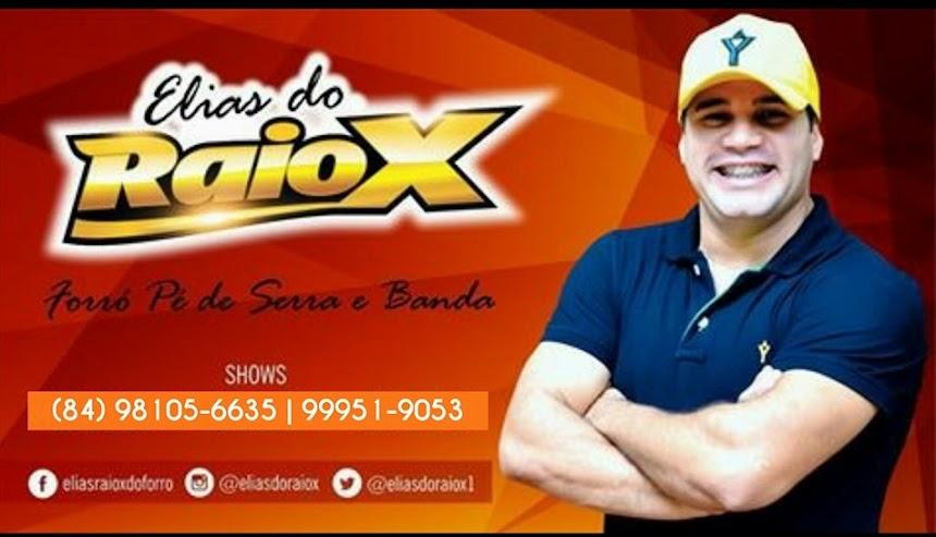 Cantor Elias do Raio X
