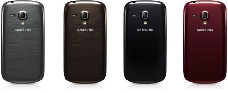 Samsung, Smartphone, Android Smartphone, Samsung Smartphone, Samsung Galaxy S3 Mini, Galaxy S3 Mini