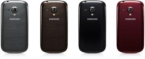 Samsung, Smartphone, Android Smartphone, Samsung Smartphone, Samsung Galaxy S3 Mini, Galaxy S3 Mini