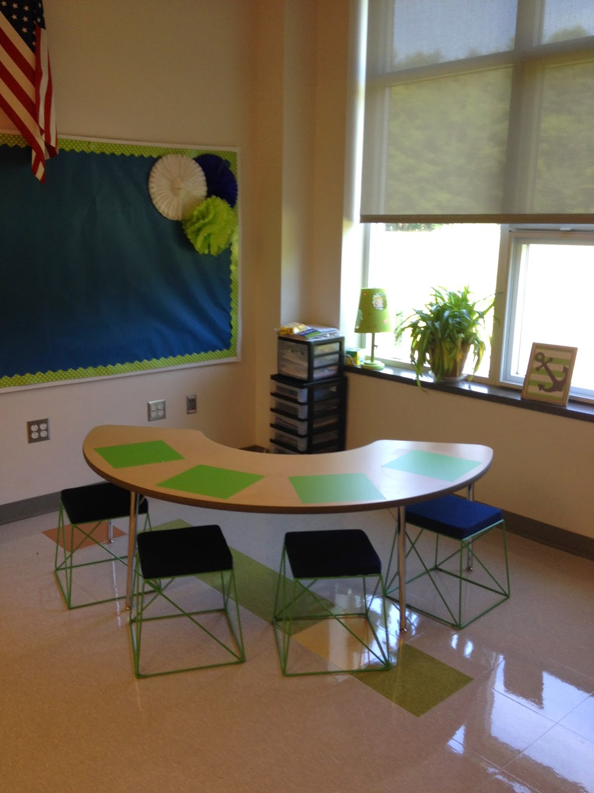 A First for Everything A Peek into My Classroom