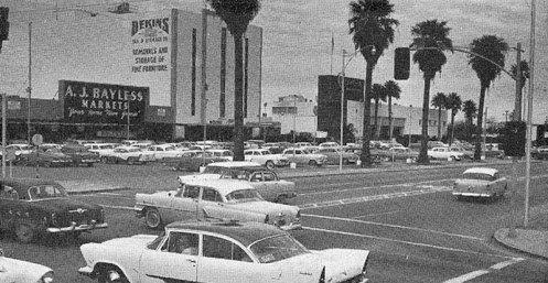 SMHS Class of 1965 - 50th Reunion: Memory Lane Photos ...
