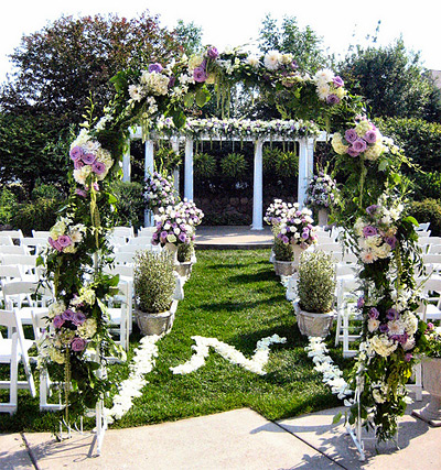 Garden wedding decorations pictures talentneeds specialy garden wedding decorations mode junglespirit Choice Image