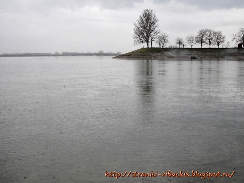 отчеты о рыбалке в бриньковской
