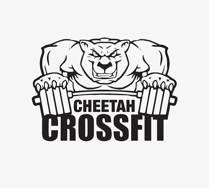 Cheetah CrossFit