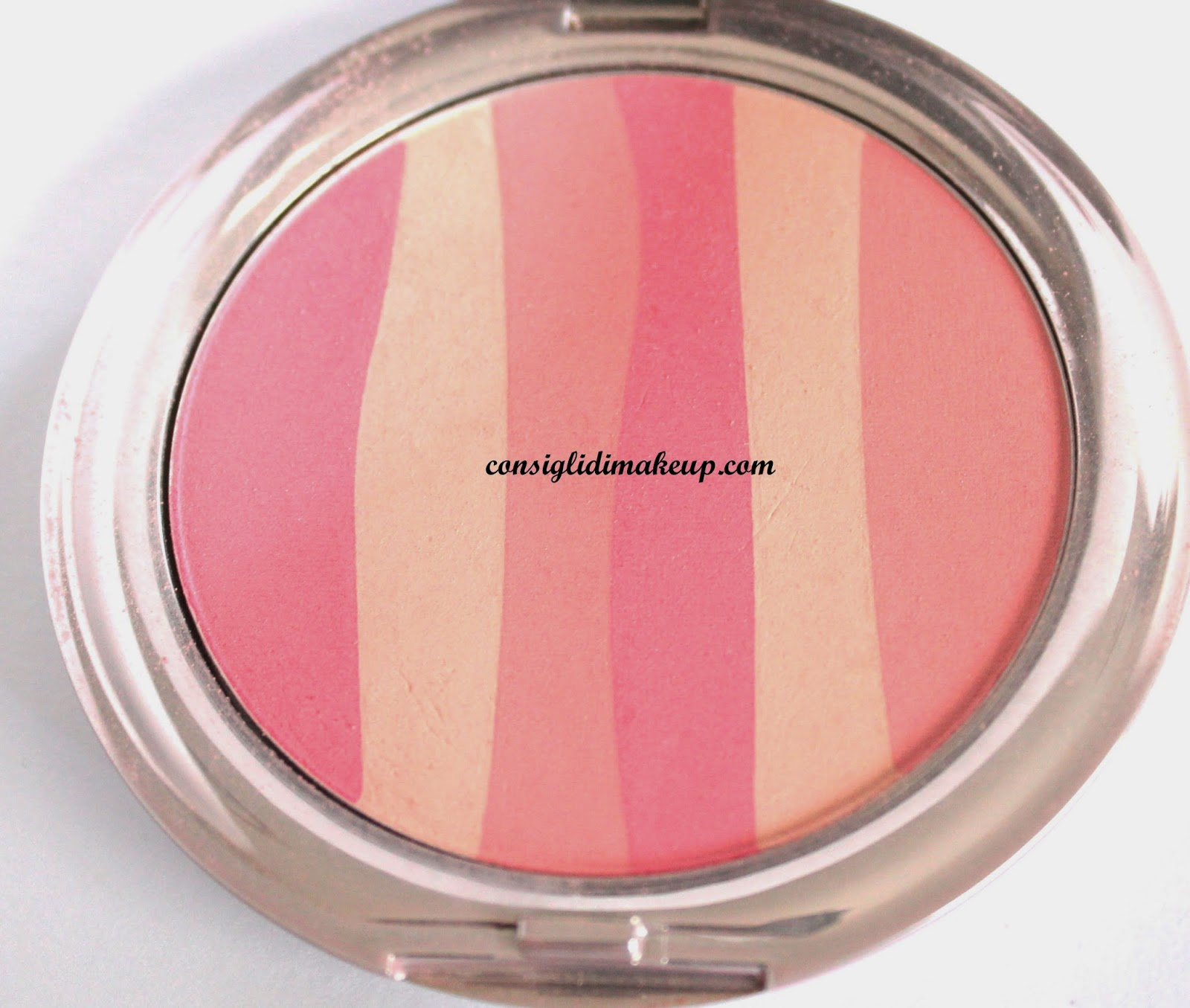 Pupa - 50's Dream color touch highlighter