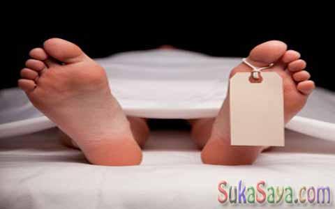 Karena Sering Dihina, Saminah Tega Membunuh Suaminya Sendiri