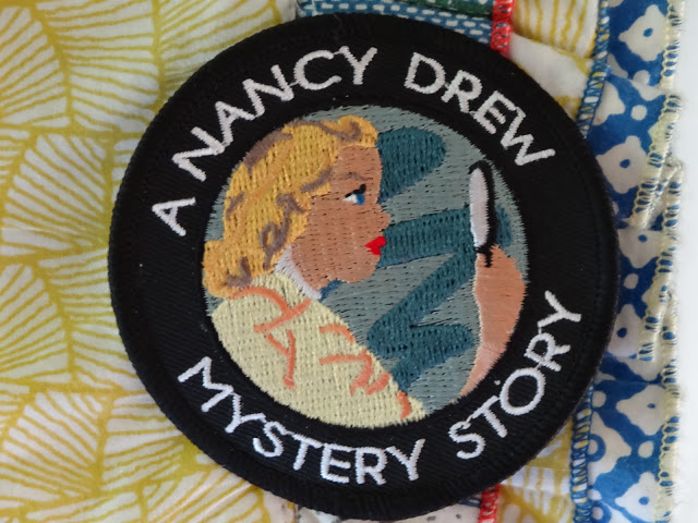 Nancy Drew Mysteries