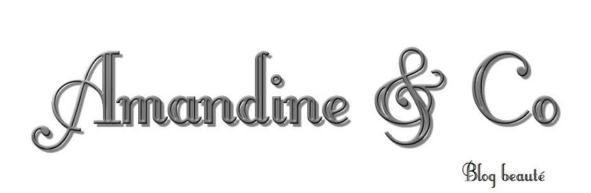 Amandine And Co