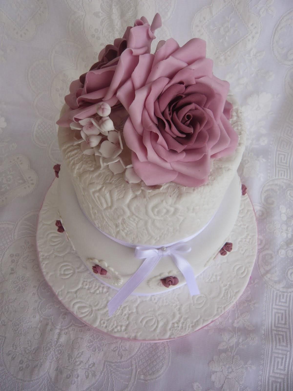 Haute Couture Cakes