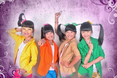 Personil SwittinS