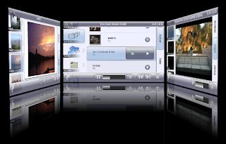 Reproductor liviano para Ubuntu: Mediabox