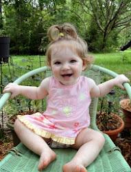My Granddaughter Anberlyn