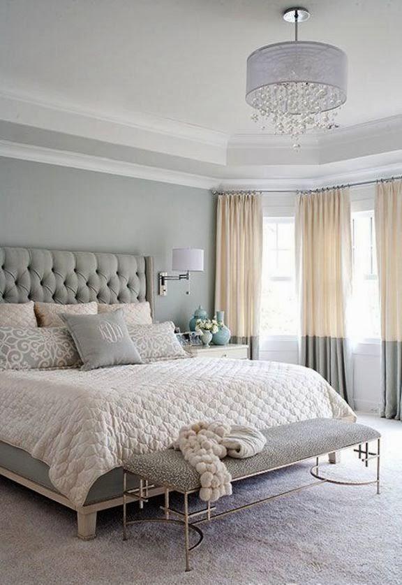 Dise adora de interiores dormitorios acogedores cozy - Disenadora de interiores ...