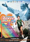 Si Corre per Amore... e per Giovanni Paolo II -2^ edizione 2012-