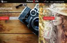 Picture2Life: editor de fotos online que permite añadir efectos, hacer collages y crear animaciones