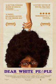 Dear White People (2014) Online