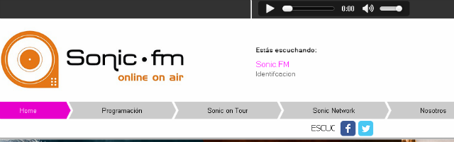 Sonic FM