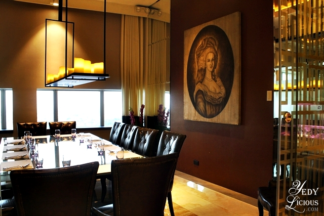 Private Function Room at NIU by Vikings