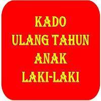4 Kado Ulang Tahun Anak Laki-Laki ~ Info Ultah