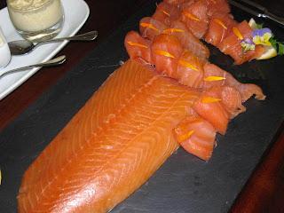 gastronomia de irlanda: