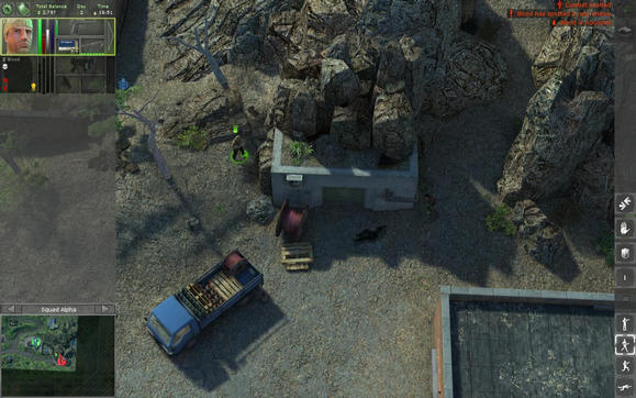 Jagged Alliance Collectors Bundle PC Game Screenshot 2 Jagged Alliance: Collectors Bundle PROPHET
