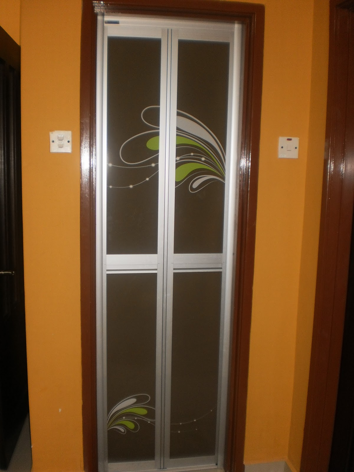 Motif Pintu 2 Daun 2015 | Ask Home Design